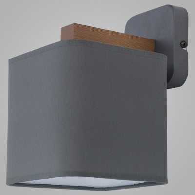 Бра TK Lighting Tora Gray 4164 Tora Gray