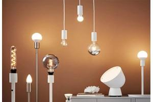 Умные светодиодные светильники